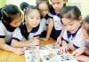 Giáo dục mầm non tập 1 – Thơ